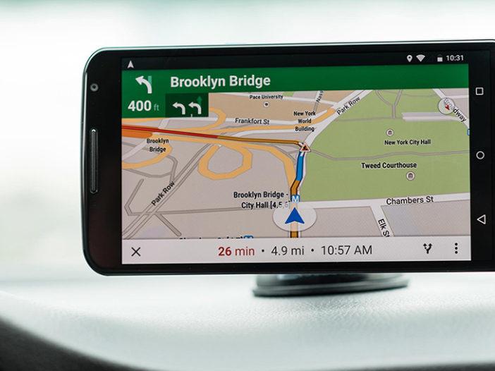 10 consigli per rendere i viaggi più veloci con Google Maps e Apple Maps
