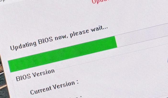 Dovresti davvero aggiornare il tuo BIOS
