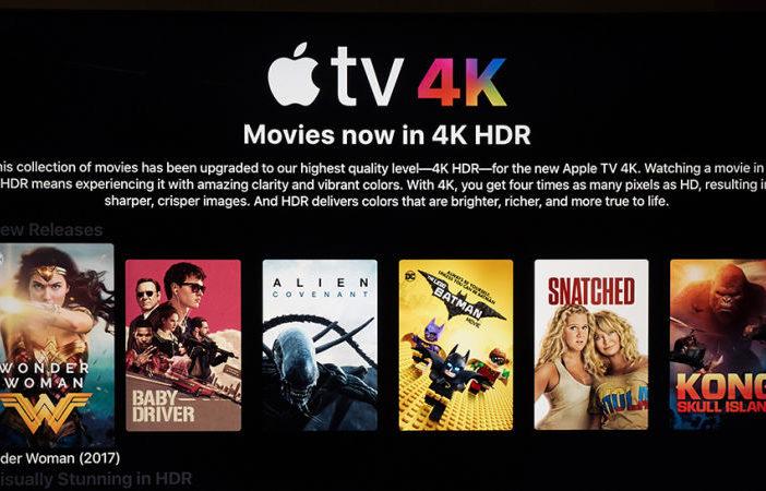 Ecco dove si nascondono tutti i contenuti 4K per la tua nuova TV