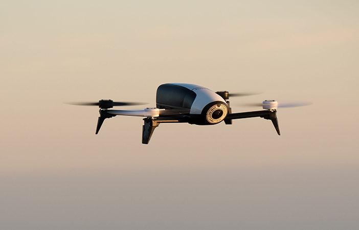 Una guida per principianti all'acquisto di un drone