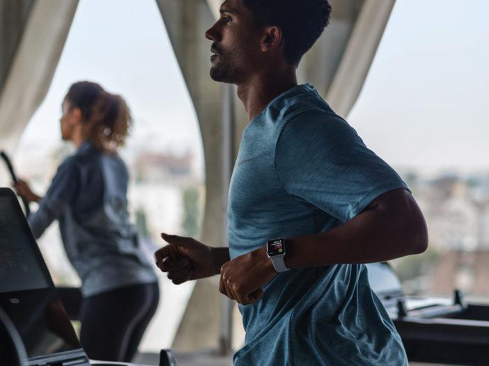 7 modi per utilizzare il tuo Apple Watch per metterti in forma