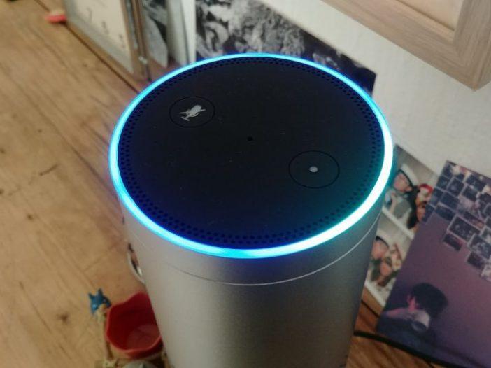 Anello giallo Alexa: ecco come controllare i tuoi messaggi sul tuo Echo