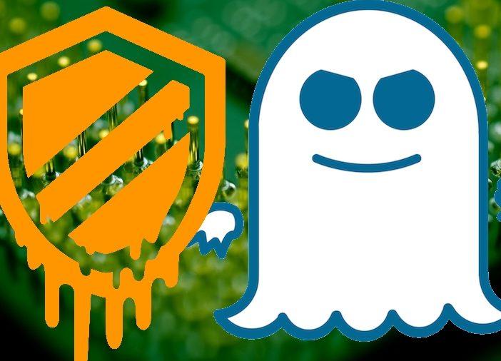 Come proteggersi dalle falle di sicurezza della CPU Meltdown e Spectre