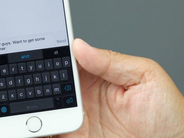 Come installare una tastiera di terze parti su iOS