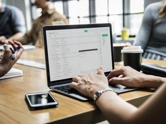 Scorciatoie e-mail per Mac: come creare semplici salvatempo e-mail