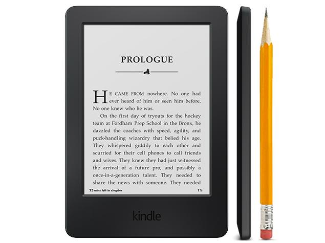 Come eseguire il backup di ebook Amazon Kindle