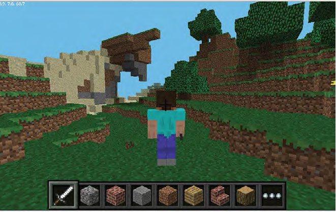 Come iniziare con Minecraft su Raspberry Pi