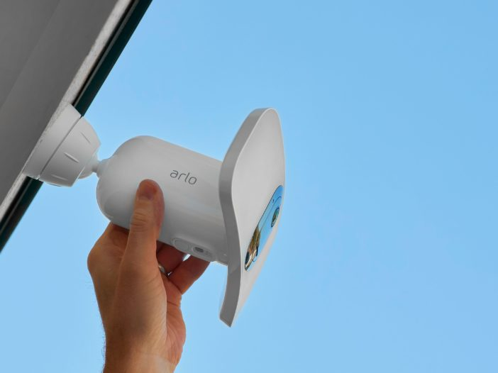 Installazione della telecamera di sicurezza: 8 consigli dei professionisti
