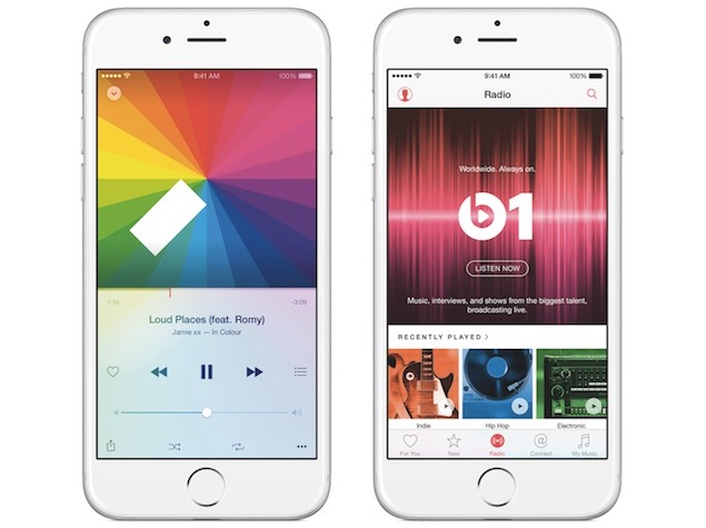 Come annullare l'abbonamento a Apple Music