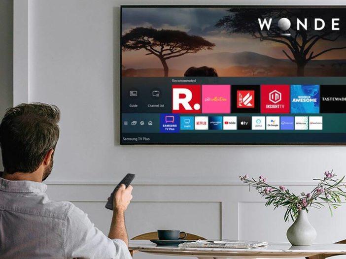 Il servizio di streaming gratuito Samsung TV Plus è stato lanciato in India per smart TV e telefoni Galaxy