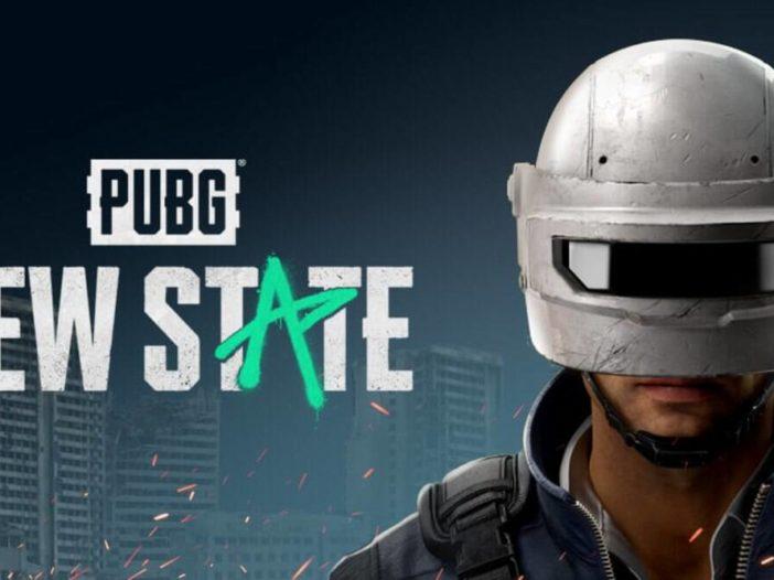 PUBG: il gioco New State supera più di 10 milioni di pre-registrazioni su Google Play