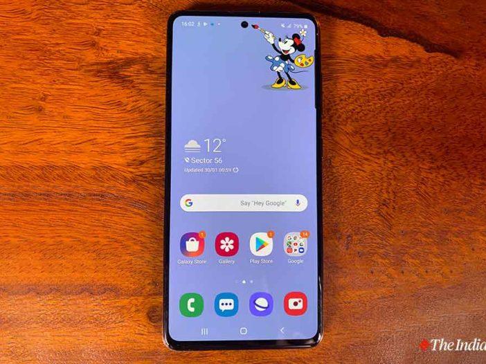 Samsung Galaxy A52, A72 potrebbe essere lanciato il 17 marzo; Le specifiche sono trapelate