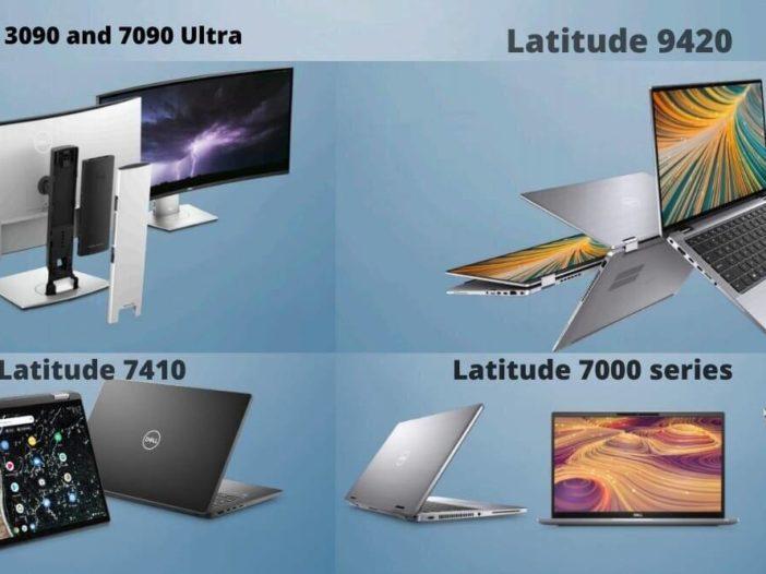 Dell lancia i nuovi laptop aziendali Latitude e Precision in India