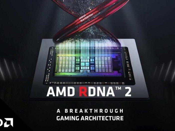 AMD conferma il nuovo chip di punta Samsung Exynos con GPU RDNA2