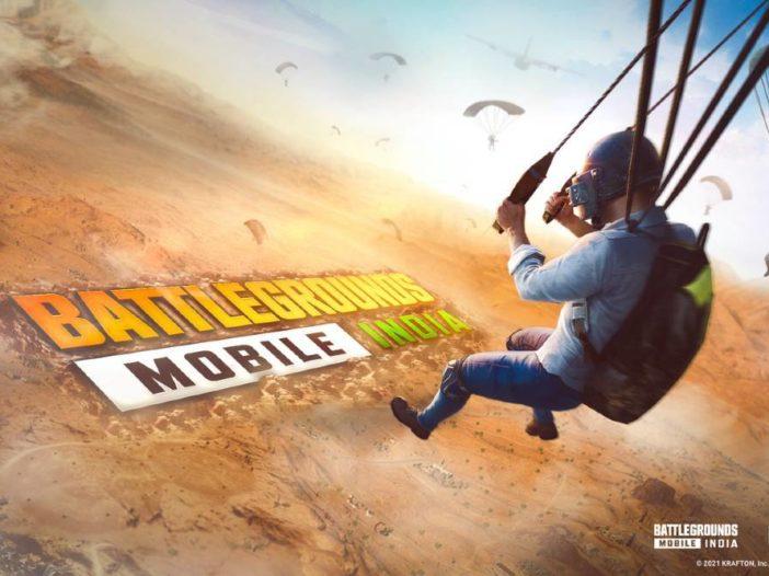 Battlegrounds Mobile India ha raggiunto 20 milioni di pre-registrazioni su Google Play Store