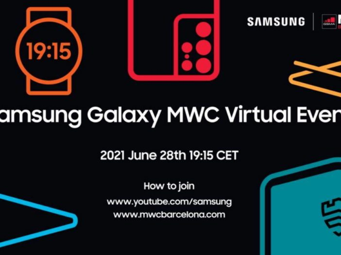 Samsung presenteert preview van 'smartwatch' op MWC 2021 virtueel evenement op 28 juni
