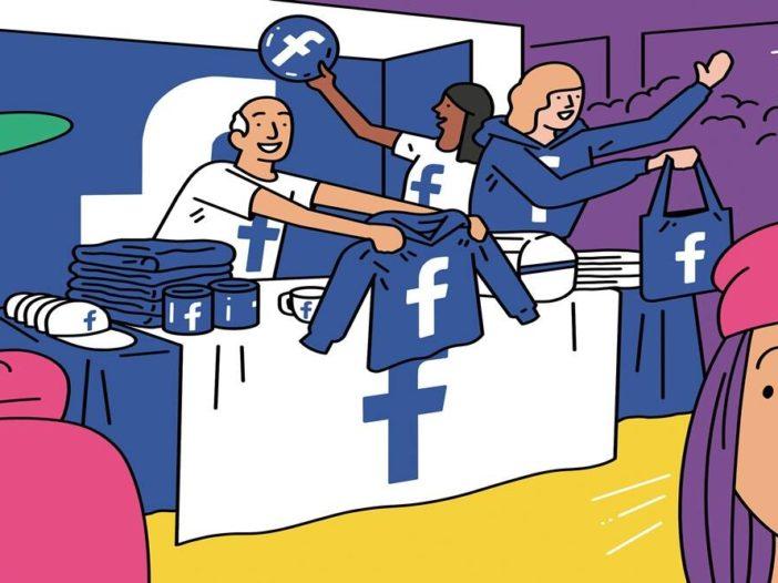 Facebook vuole corteggiare i creatori. Potrebbe essere una vendita difficile.