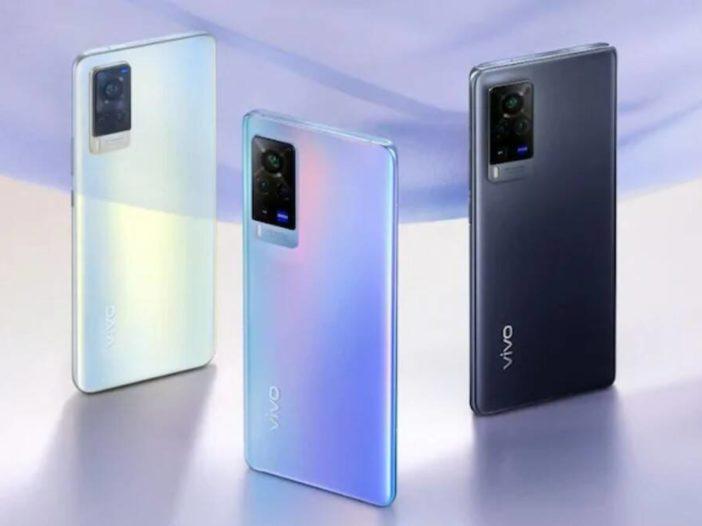 Vivo X60 ottiene un taglio di prezzo in India, ora in vendita per Rs 34.990: controlla le offerte e altri dettagli