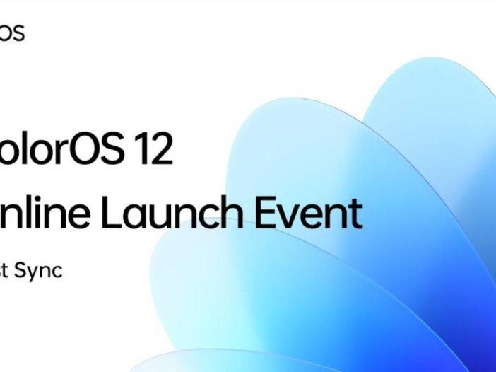 ColorOS 12 di Oppo verrà lanciato in India l'11 ottobre: tutto ciò che devi sapere